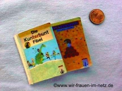 Schulbücher - Kid's müssen lernen